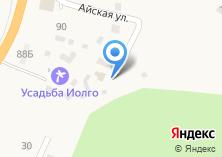 Компания «Горлица» на карте