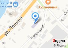 Компания «Ручеёк» на карте