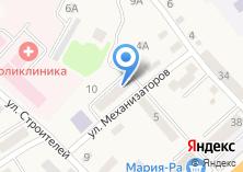 Компания «Гильдия промышленников и предпринимателей Республики Алтай» на карте