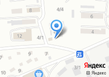 Компания «Компания по автострахованию» на карте