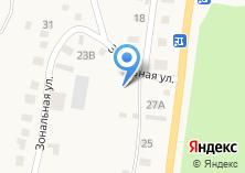Компания «Авто Оптима» на карте