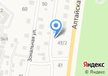Компания «ОКНА FOGEL» на карте
