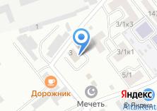 Компания «Управление по обеспечению деятельности мировых судей в Республике Алтай» на карте