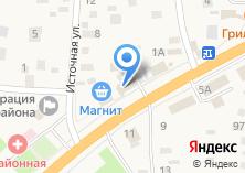 Компания «Знайка-Майма» на карте