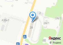 Компания «Строй-профи» на карте