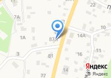 Компания «Общество защиты прав потребителей Республики Алтай» на карте