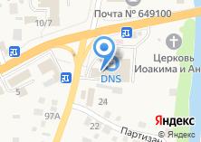 Компания «Эко Фарм 04» на карте