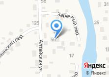 Компания «Отделение ГИБДД отдела МВД России по Майминскому району Республики Алтай» на карте