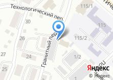 Компания «Дормостстрой» на карте