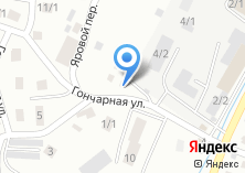 Компания «Алтай-НАНО» на карте