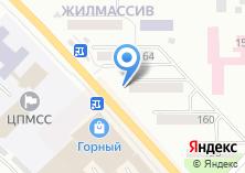 Компания «Зайка» на карте