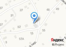 Компания «Полтинник» на карте