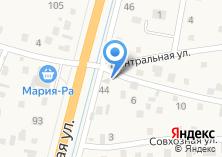 Компания «Корзинка Санженаковых» на карте
