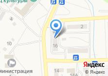Компания «Кузнецксервисстрой» на карте