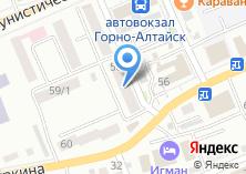 Компания «Мастерская по ремонту электродвигателей» на карте