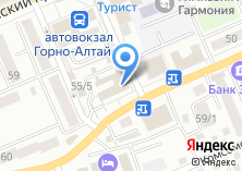 Компания «ВСК страховой дом» на карте