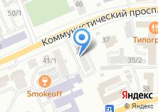 Компания «Горно-Алтайская организация Всероссийского общества инвалидов» на карте