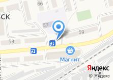 Компания «ХмельОН» на карте