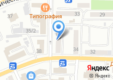 Компания «Горно-Алтайская межрайонная природоохранная прокуратура» на карте