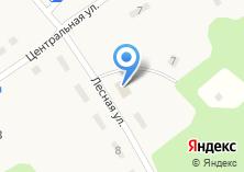 Компания «Разносортный» на карте