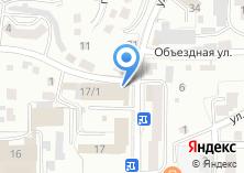 Компания «Юридический кабинет Ильиной Т.А.» на карте