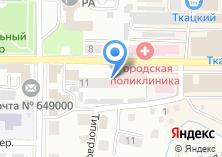 Компания «Daili DiNER» на карте
