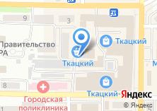 Компания «Юридический кабинет Григорюк С.Н» на карте