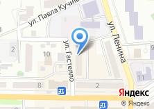 Компания «Участковый пункт полиции МВД по г. Горно-Алтайску» на карте