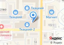 Компания «Горно-Алтайскпроект» на карте