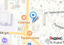 Компания «ААА ПЛАСТИК» на карте