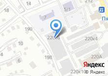 Компания «Оптово-розничный магазин» на карте
