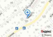 Компания «Корзинка Пятый угол» на карте