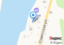 Компания «Диапазон» на карте