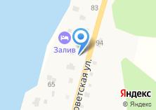 Компания «Ромашка детский сад» на карте