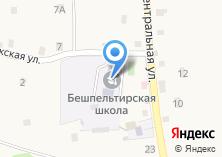 Компания «Средняя общеобразовательная школа им Н.Н. Суразаковой» на карте