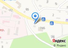 Компания «Чемальский районный отдел судебных приставов» на карте
