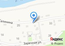 Компания «Усадьба Морозовых» на карте