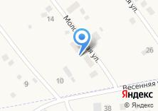 Компания «АВТОЭКСПРЕСС» на карте