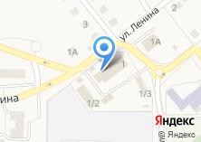 Компания «Крестьянское хозяйство Волкова А.П» на карте
