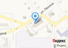 Компания «Кедровский рынок» на карте