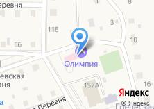 Компания «Триколор торгово-монтажная компания» на карте
