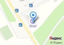 Компания «АЗС Для Вас» на карте