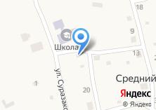Компания «Ксюша» на карте