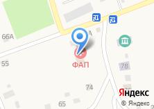 Компания «Ивановская сельская библиотека» на карте