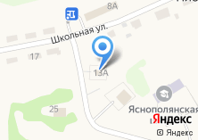 Компания «Часовня в честь Боголюбской иконы Божией Матери» на карте