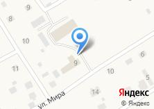 Компания «АСМ НК» на карте