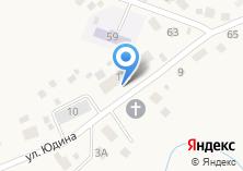 Компания «Сосновский дом детского творчества» на карте