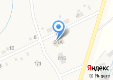 Компания «Сибирь Агро» на карте