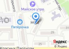 Компания «ЖЭУ-7» на карте
