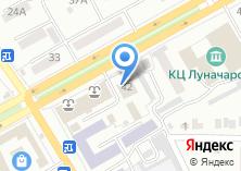 Компания «TepingХакасия торговая компания» на карте